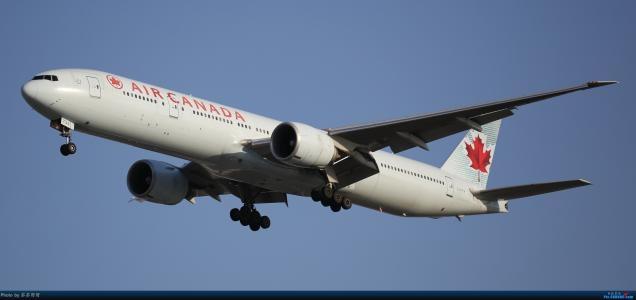 加拿大国际空运