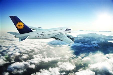 德国国际空运
