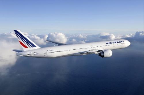 法国国际空运
