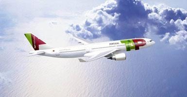 葡萄牙国际空运