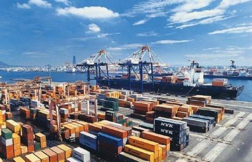国际进口业务
